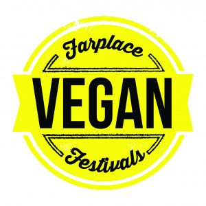 Farplace Vegan Events logo